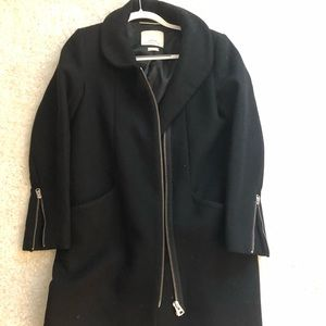 Wilfred jacket size small